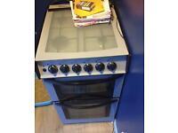 Parkinson crown black GAS cooker