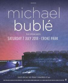 MICHAEL BUBLE CONCERT TICKETS FOR SALE