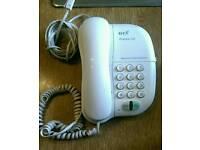 BT Response 110 Answer phone