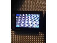 Digital HD video camera recorder