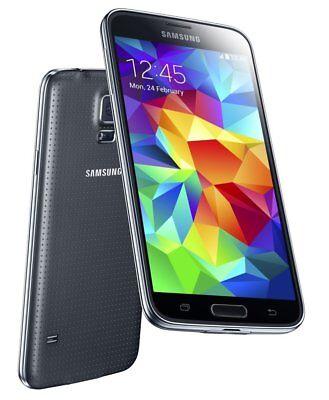 Samsung Galaxy S5 SM-G900V 16GB Verizon GSM Unlocked Worldwide Cell Phone (Samsung Galaxy S5 Phones Verizon)