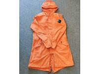 Men's stone island David light TC parka
