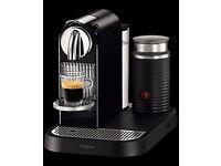 Magimix Nespresso M190 Citiz & Milk coffee machine