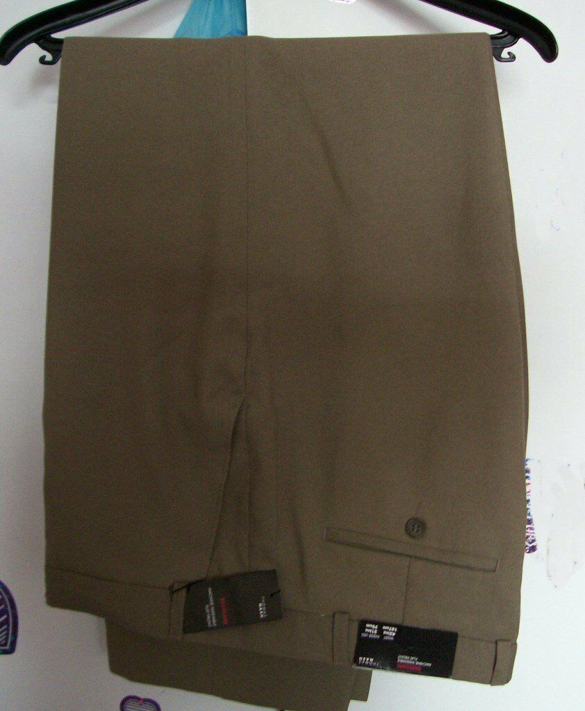 Mans light Brown Trouser 42 waist