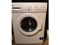 Beko WM6120W washing machine