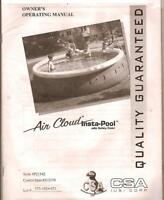 Air Cloud - Insta Pool