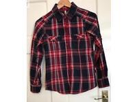 Denim & Co Shirt