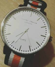 Oliver Pearce gents watch