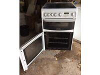 Cannon Carrick cooker