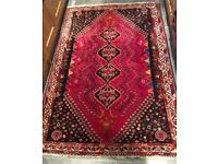 Persian Rug - Hand Knotted