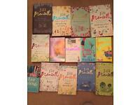 Jill Mansell novels