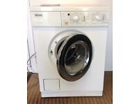 Miele Novotronic WT945 Washer Dryer