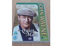 The Quiet Man (1952) DVD