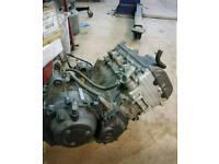 Honda CBR 900 RRW fireblade sc33 engine