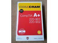 Comptia A+ 220-901 and 220-902 Exam Cram (Exam Cram (Pearson))