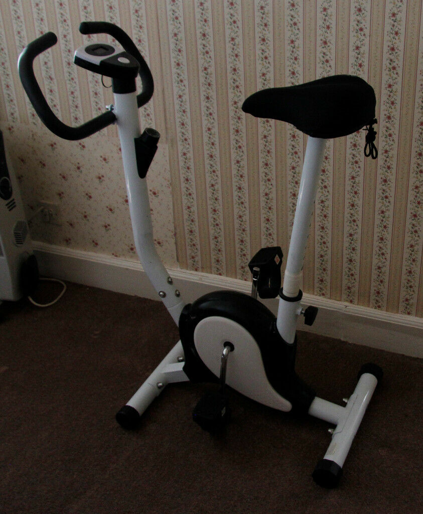 Exercise Bike In Broxburn West Lothian Gumtree