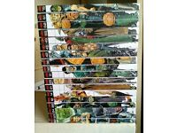 Judge Dredd Mega Collection Graphic Novel Lot Bundle