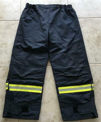 Nomex Dupont Firefighter Pants See Description For Sizing Info