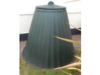 Composter Bin 'Original Organics Rotol Compost Converter' in dark green.