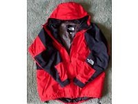 The North Face Vintage 90's Mountain Light Gore-Tex Jacket
