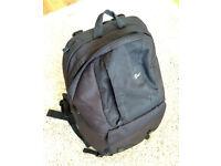 Lowepro camera back pack Fastpack