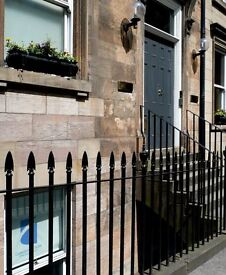 FULLY FURNISHED SERVICED OFFICE SPACE TO LET/RENT IN GLASGOW - G2