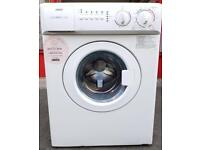 //(%)\ AVAILABLE ZANUSSI COMPACT WASHING MACHINE INCLUDES 6 MONTHS GUARANTEE