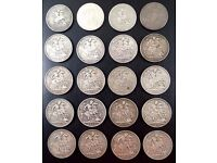 Wanted: Antiques, watches, coins, medals and old things!