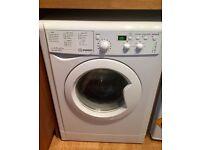 White Indesit Washing Machine - excellent condition £90