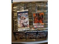 Battleborn character cards two boxes 500 packs