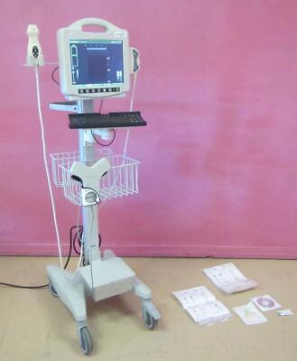Bard Site Rite 6 Ultrasound System W Ipx1 Ultrasound Transducer Sherlock Ii