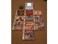 *BARGAIN* Nintendo DSi & 10 Games