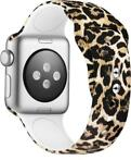 Apple Watch Classic Bandje - Leopard