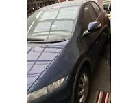 Honda Civic 1.4 2006