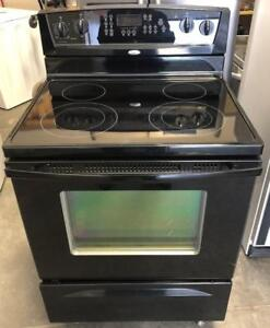 EZ APPLIANCE WHIRLPOOL CONVECTION STOVE $399 FREE DELIVERY 403-969-6797