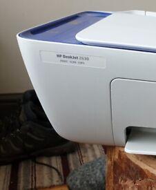Hewlett and Packard Printer