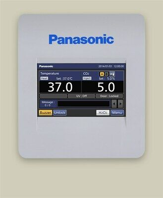 Brand Newpanasonic Co2 Incubators With Factory Warranty