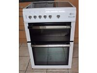 6 MONTHS WARRANTY, BRILLIANT CONDITION Flavel 60cm, AA enegryrated electric cooker FREE DELIVERY