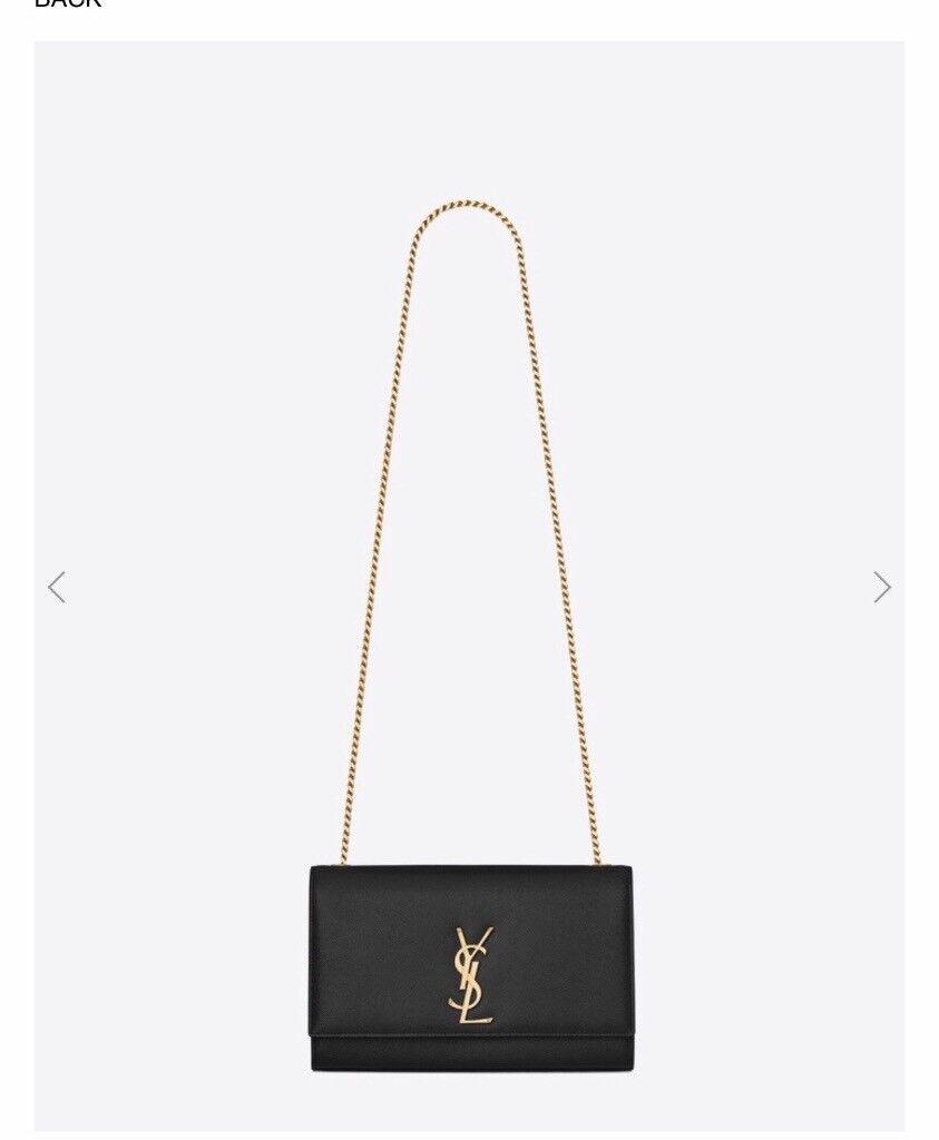 Original YSL bag for sale