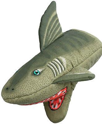 - Shark Oven Mitt Kitchen Mit Fish Pot Holder Novelty Decor Hot Pad BW Thick