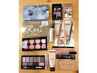 Revolution cosmetics makeup new unused