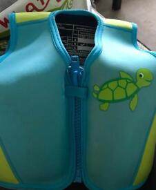 Mothercare 2-3 swim jacket