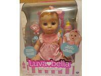 Luvabella (blonde) Unopened!