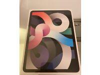 "APPLE 10.9"" iPad Air WIFI + Cellular (2020) 64 GB Silver"