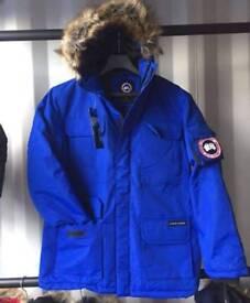 New Canada Goose Parka Coat