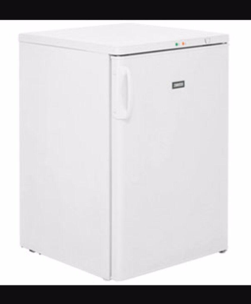 ZANUSSI Undercounter Freezer RRP £110