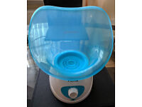 Face Steamer - Clean & Working
