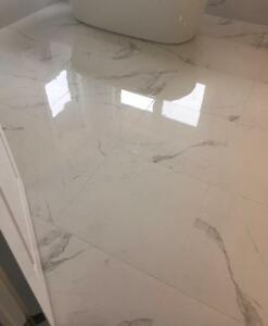 12x24 or 24x24 polished porcelain tile NOW $2.99 SF !! Windsor Region Ontario Preview