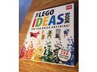 THE LEGO IDEAS BOOK ( HARDBACK )