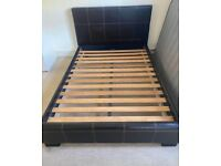 Double bed frame - free delivery